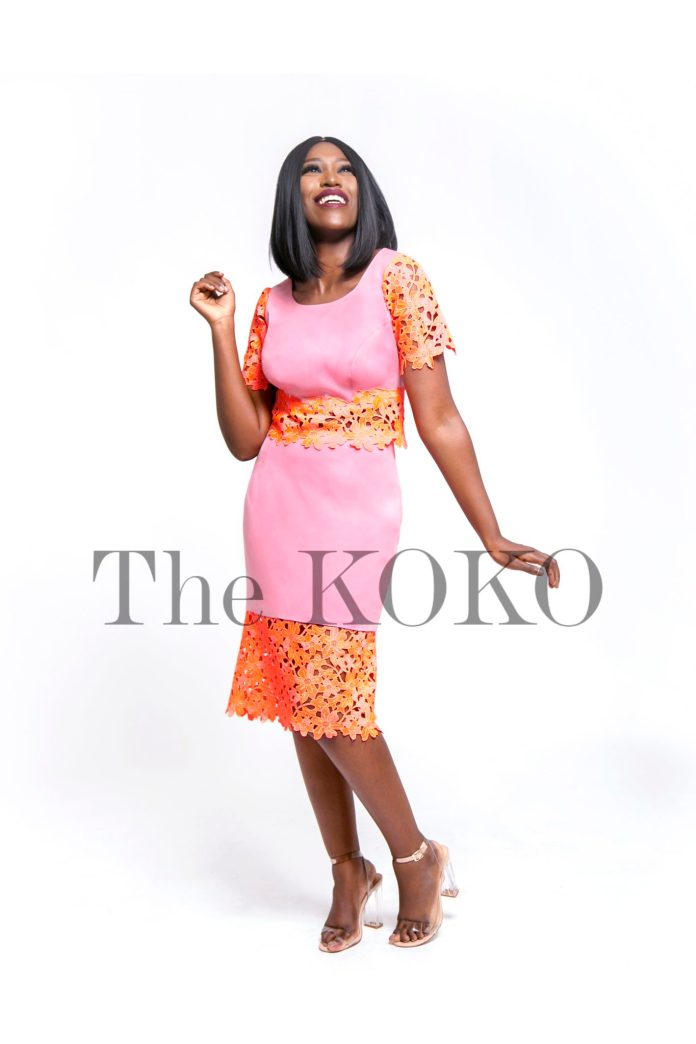 The KOKO Magazine: Vimbai Mutinhiri On Memories, Relationship And Privacy 10