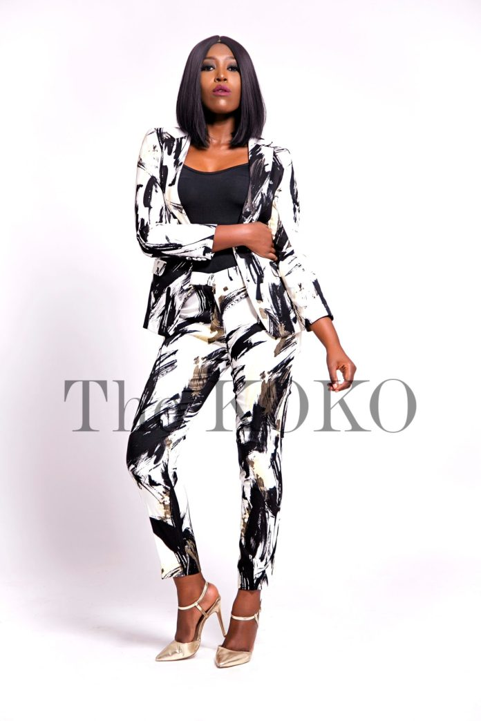 The KOKO Magazine: Vimbai Mutinhiri On Memories, Relationship And Privacy 4