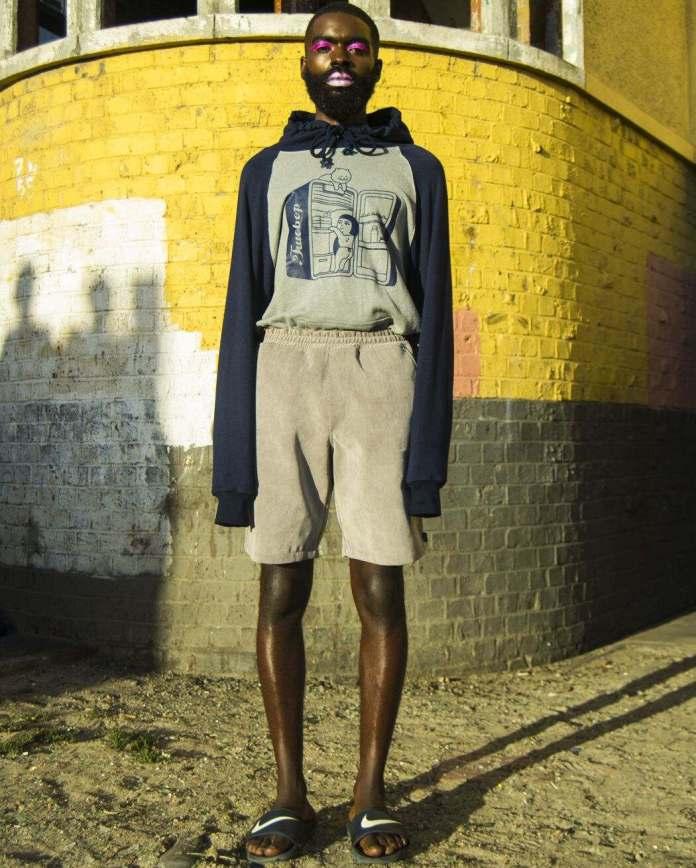 Fashion Editorial: 'Whose Hues' Examines Where Gender And Fashion Meets 8