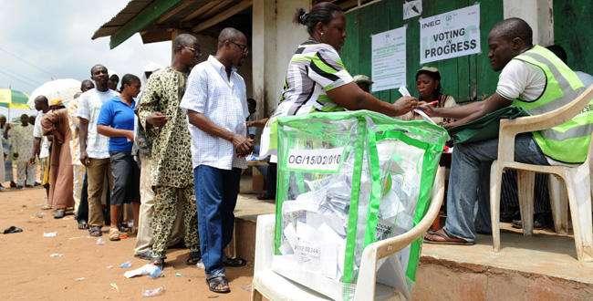 INEC Seeks To Have Judgement Reversed On Senator Melaye's Recall 2