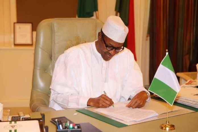 Internal Investigations Forces Buhari To Cancel Executive Meeting Slated For Today 3