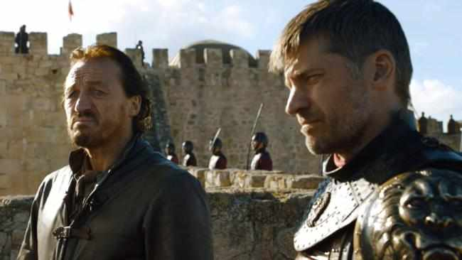 Game Of Thrones Recap: Incest, Murder And Icy Fire Dominate Season Finale 1