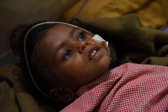 Children Die In Indian Hospital Due To Unpaid Bills 4