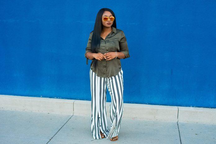 My Style: Meet The Flawless Stylish Blogger, Adetutu Olatawura 11