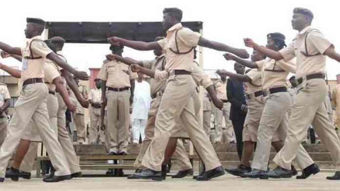 Over 1.2 Million Job-Seekers Applied For 1,112 Nigeria Immigration Service Jobs 4