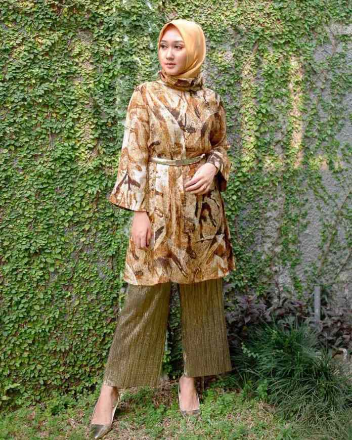 Muslimah Style: The Creative And Innovative Dian Pelangi 4