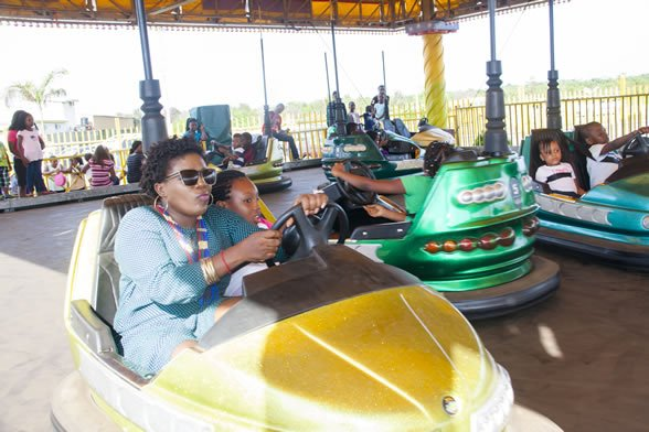 Travel: Give The Whole Family Crew The Fun They Deserve At Dreamworld Africana 3