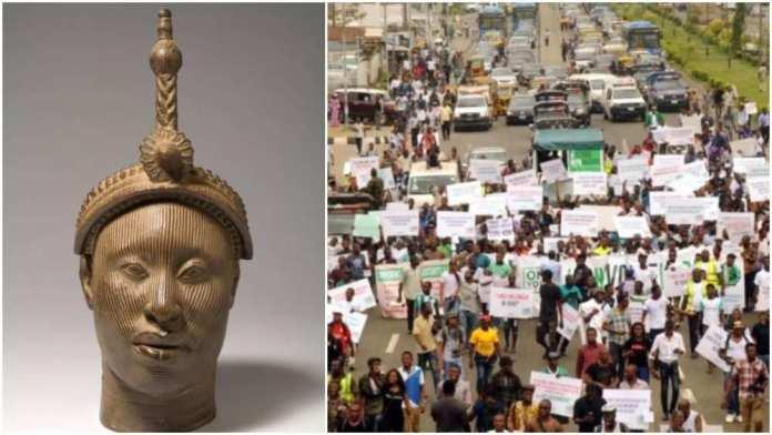 Yorubas Residing In the North Deny Allegiance To Oduduwa Republic 2