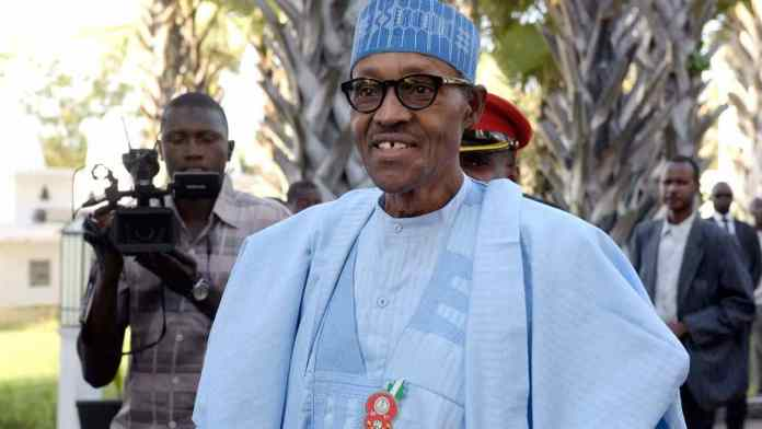 Unpaid Salaries: State Governors Demand Fresh Bailout From Buhari 1