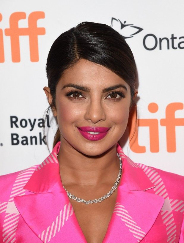 TIFF 2017: The Best Beauty Looks From The Red Carpet 3