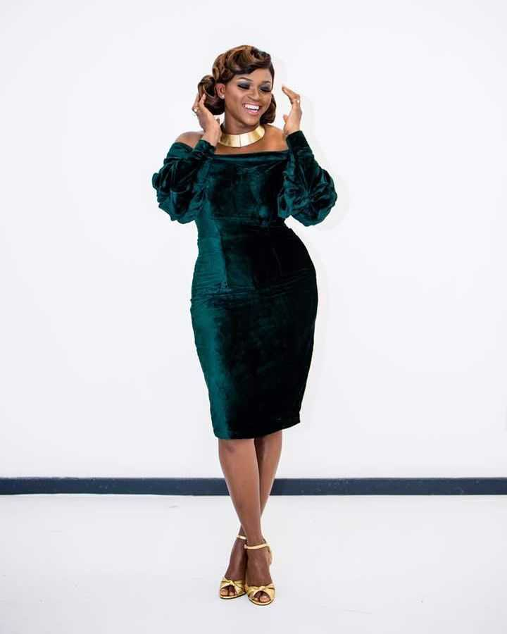 Image result for waje fashion pictures 2018