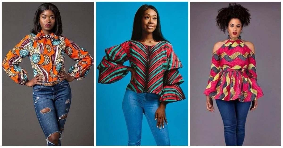 Ankara Style: 5 Stylish Ways To Bring Out The Elegance In Your ... on