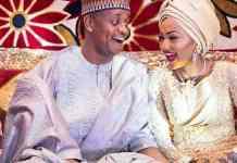 Zahra Buhari koko tv ng