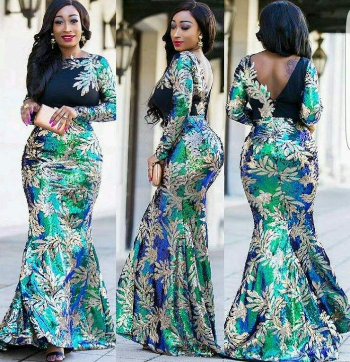 Ankara Styles: 7 Amazing Styles To Rock At A Wedding This Weekend