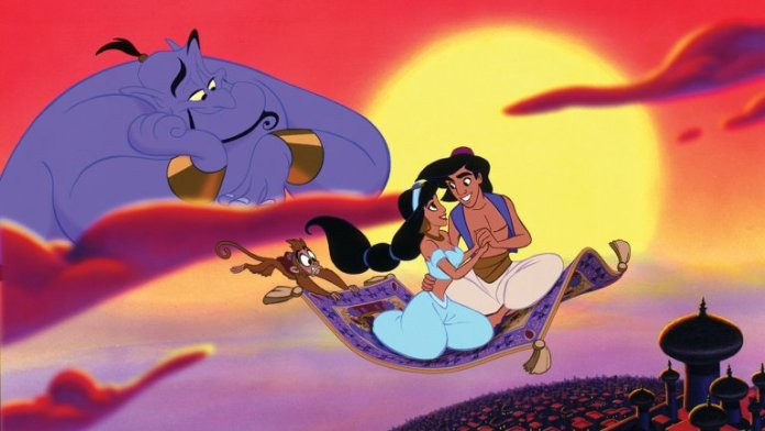 Entertainment News: Disney Is 'Reportedly' Having Difficulties Finding Who To Play Live-Action 'Aladdin' 3