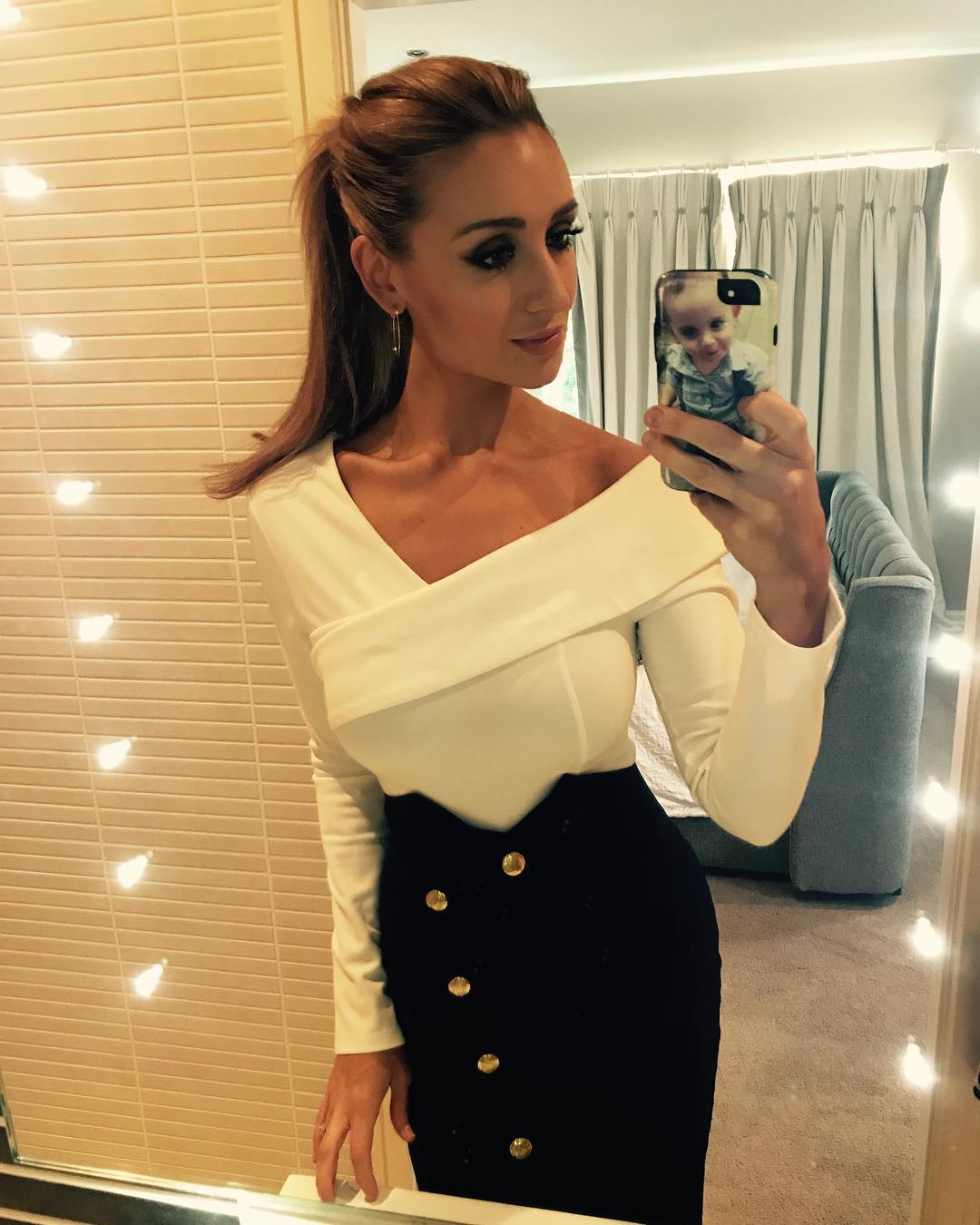 The Fapppening Catherine Tyldesley nude (63 photos) Boobs, iCloud, cleavage