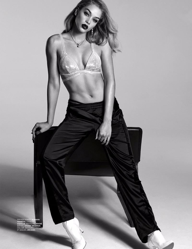 Lui Magazine Nude Photos 38