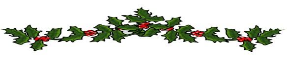 Christmas Holley