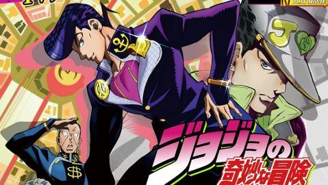 全話感想|TVアニメ「ジョジョの奇妙な冒険第4部-ダイヤモンドは砕けない-」はやっぱりグレート!