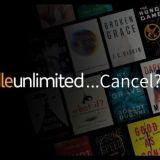 """【わずか3クリック】Kindle Unlimitedを""""迷わずに""""退会・解約する手順まとめ"""