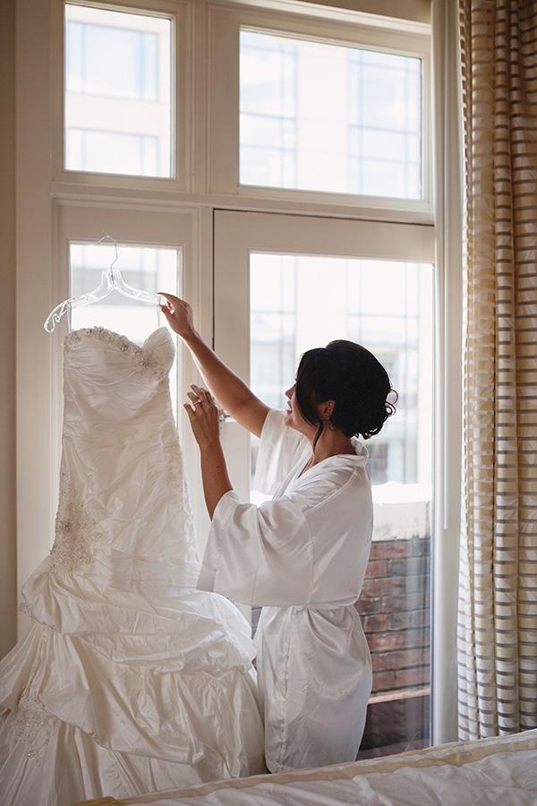 Hotel Teatro Wedding Pictures