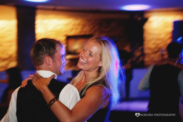 Kally & Brian- Kevin Taylor's at the Opera House Wedding