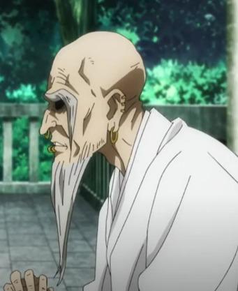 呪術廻戦の京都校学長