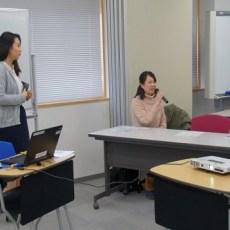 トビタテ!留学JAPAN日本代表プログラム留学成果報告会を開催しました