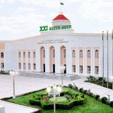 トルクメニスタン農科大学と47校目の大学間交流協定締結