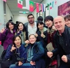 【留学体験記】農学生命科学部3年 赤羽 優香さん
