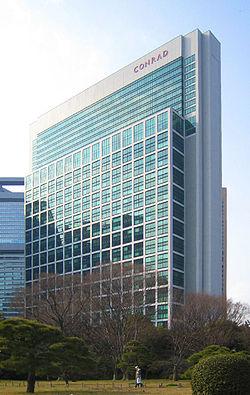 Conrad_Tokyo