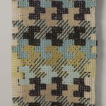2008 Piece Cloth 235×8