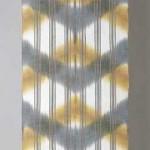 2003 絣帯地 (部分)  34×550