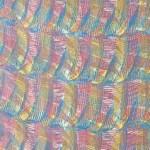 2003 絃 (部分)  110×330  絹