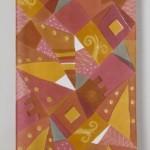 2012 ケサラン パサランⅡ 昼の星 305×90.5