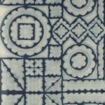 2008 藍夾絞布 400×103