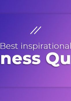 Best Business Quotes of All Time