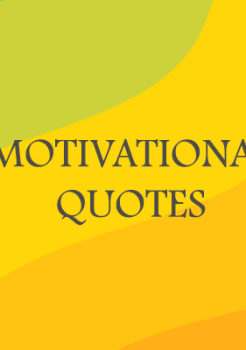 Motivational Quotes To Reach Your Potential Each Day Part 5
