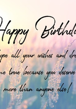 175 Happy Birthday Quotes Perfect for Sharing