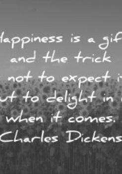 Meaningful Quotes about Happiness