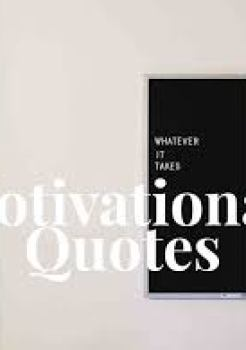 Motivational Quotes To Reach Your Potential Each Day Part 6