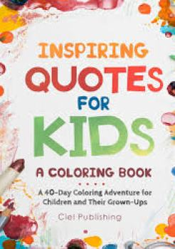 50 Inspirational Reading Quotes For Kids