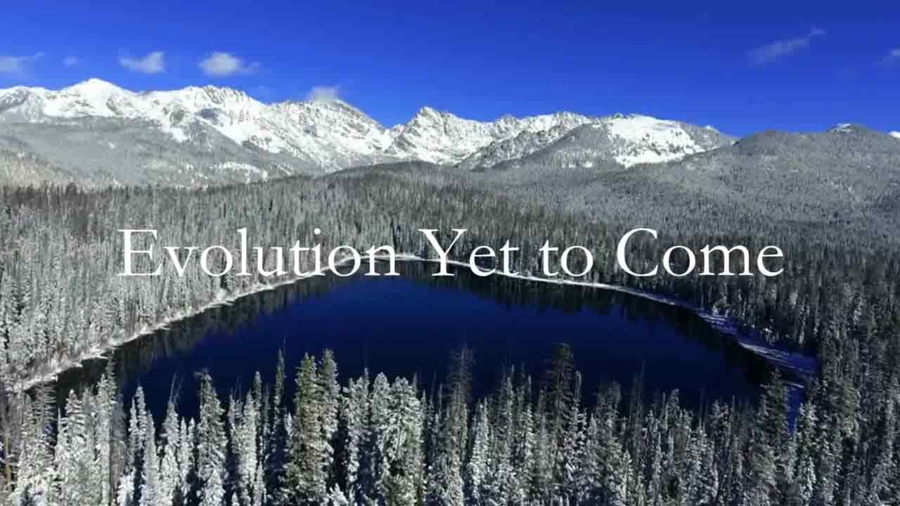 Evolution Yet to Come - Kolbe Center for the Study of Creation