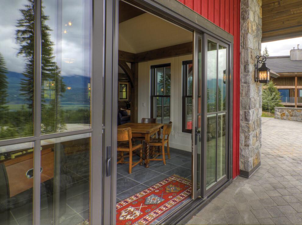 sliding patio doors kolbe windows doors