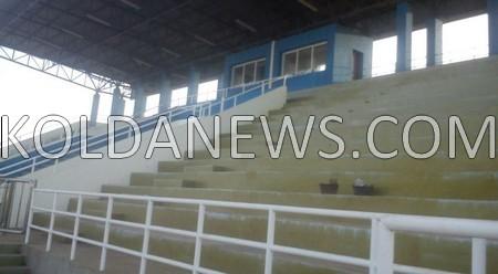 stade de Kolda