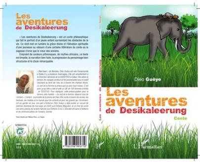 Les aventures de Desikaleerung