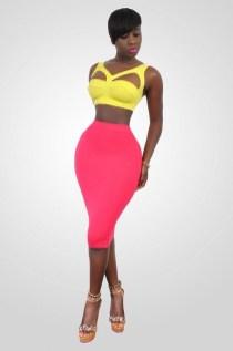 Femmes Rondes et jolies : le Top 20 des Africaines les plus belles !