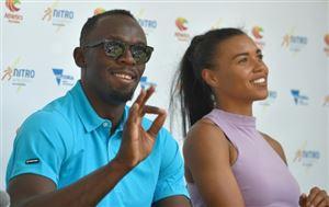 Rentrée lucrative et inédite pour Usain Bolt en février en Australie