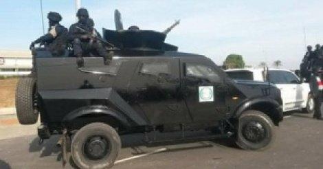 20 personnes suspectes arrêtées à Ziguinchor — Tuerie de Boffa