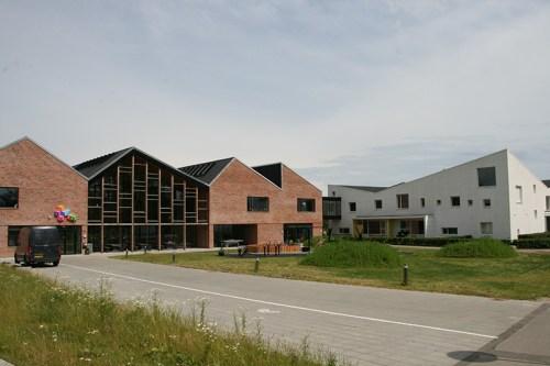 Tilbygning ved Vonsild Skole